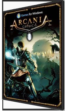 Моды/Патчи. Категория. 09.06.2011. Arcania: Gothic 4 (Patch 2) / Готика 4