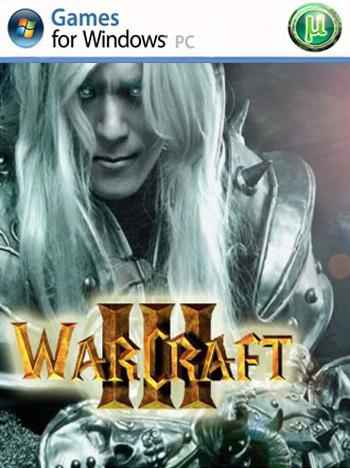 warcraft tft скачать игру: